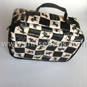 Nylon Promotion Cosmetic Bag