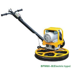 "Power Trowel 36"" /914cm Petrol or Diesel Engine 4.0~5.5HP Bpm100b pictures & photos"