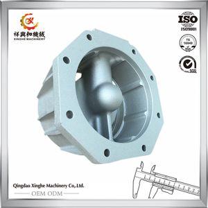OEM ODM Aluminium Aluminum Sand Casting Machine Cast Parts pictures & photos