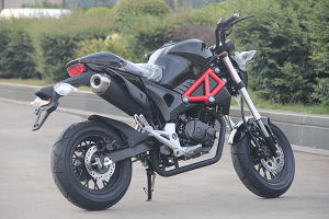 150cc Racing Bike High Speed Motorcycle pictures & photos