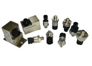 Industrial Air Compressors Spare Parts Generator 1089057543 Pressure Sensor pictures & photos
