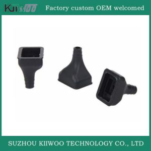Factory Wholesale Silicone Rubber Suction Cap pictures & photos