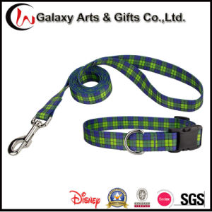Sublimation Transfer Printing Polyester Dog Collar Leash pictures & photos