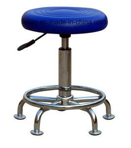 Swivel Laboratory Bar Stools Bar Seating (LL-BC010) pictures & photos