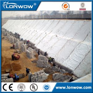 High Quality Best Quality Non-Woven Geotextile Price for Road Construction pictures & photos