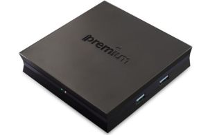 Ipremium I7 Ott TV Box Quadcore H. 265 Hevc Arabic IPTV Box pictures & photos