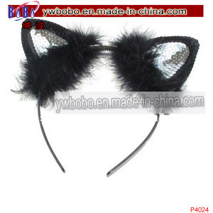Garment Accessories Hair Band Hair Ornament Hair Jewelry (P4024) pictures & photos