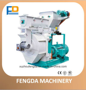 Pellet Mill for Making Animal Feed Pellet--Feed Machine pictures & photos