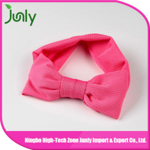 Fashion Women Hair Accessories Broad Sport Elastic Headband pictures & photos
