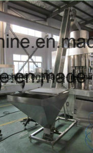 Rinsing Filling Capping 3-in-1 Unit Water Bottling Machine pictures & photos
