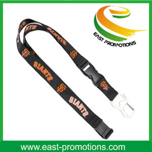 High Quality Lanyard with Logo pictures & photos