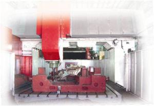 Car Mould CNC Gantry Machining Center, CNC Gantry Milliing, CNC Bed Table Gantry Milling Machine (SP2014) pictures & photos