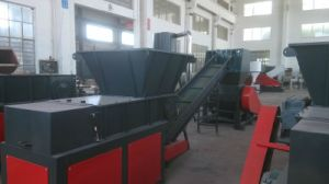 One Shaft Plastic Shredding Machine/Plasic Shredder/Plastic Crusher pictures & photos