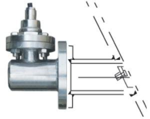 Factory Sales Electrode Type Water Ingress Detection Sensor pictures & photos