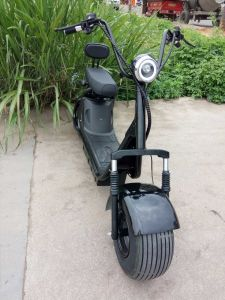 1000W Electric Mini Bike with 60V/30ah pictures & photos