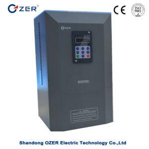 3 Phase 220V 2.2kw 7.5kw 5.5kw 11kw 15kw Inverter pictures & photos