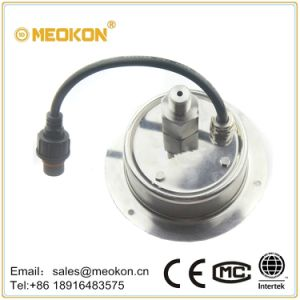 MD-S828z Axial Direction Mounting High Precision Intelligent Digital Pressure Switch pictures & photos