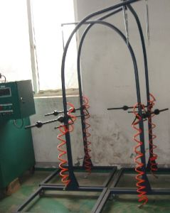 Continuous Feeding Clinching Pneumatic Tool (M66-SD) pictures & photos