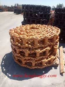 Komatsu Track Assay Track Link PC 300 51L pictures & photos