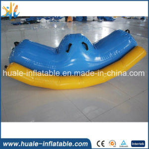 Hot Sale Inflatable Water Floating, Inflatable Water Totter for Kids and Adults