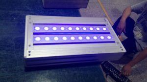 RGB LED Flood Light 840 Watt for Wedding Decoration pictures & photos