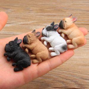 2017 New Cartoon Bulldog Fridge Magnets pictures & photos