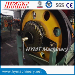 HY25-25T high speed mesh forming machine pictures & photos