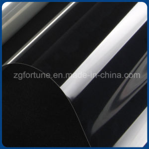 Factory Wholesale Water Base Transparent Pet Film Rolls  pictures & photos