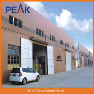 High Precision 4 Columns Automobile Hoist for Professional Garage (414) pictures & photos