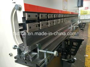 CNC Hydraulic Press Brake/Bending Machine/ Folder Machine (WE67K-250/4000) pictures & photos