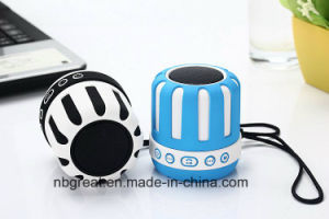 2017 Sound Mini Bluetooth Speaker for Mobile Phone pictures & photos