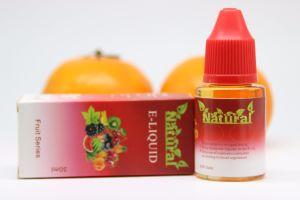Premium E Liquid with PDA Certificate pictures & photos