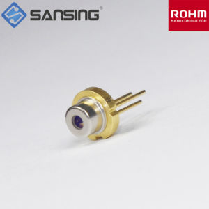 Rohm Pzx3 Higher ESD Red Laser Diode 650nm 5MW