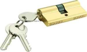 Mortise Door Lock/Lock Body/Lock (8509-45GP) pictures & photos