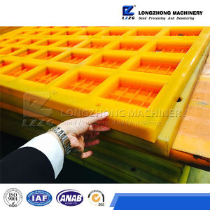 De-Watering Screen, Environmental Material, Polyurethane Screen pictures & photos