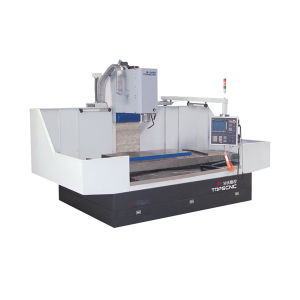 CNC Vertical Milling Machine From Topscnc pictures & photos