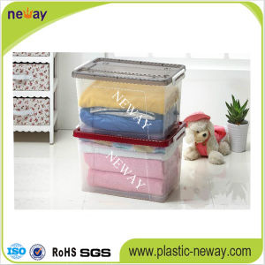 Hot Colorful Plastic Bins Wholesale pictures & photos