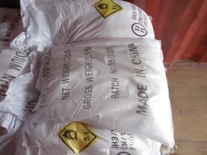 Factory Hot Sale Fertilizer Grade 99%Min Sodium Nitrate pictures & photos