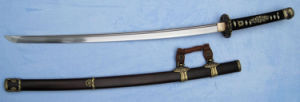 Handmade Japanese Ko-Taichi Sword/Real Sword pictures & photos