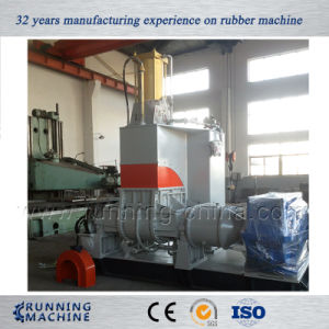 Rubber Internal Mixer, Rubber Dispersion Mixer, Rubber Kneader Mixer pictures & photos