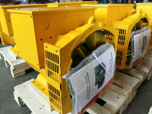 Stc Seires Three Phase Generator pictures & photos