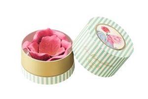 New Design Natural Rose Petal Shape Blusher OEM pictures & photos