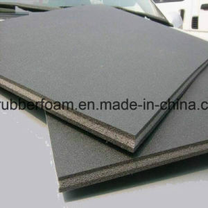 Shock Absorbing Foam 5mm-11mm XPE Foam pictures & photos