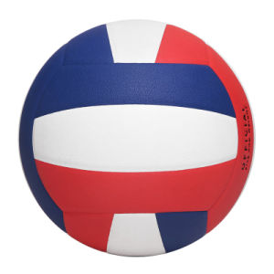 Professional Original PU Sponge Volleyball Ball pictures & photos