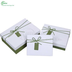 Special Paper Gift Packaging Gift Boxes (KG-PX086) pictures & photos