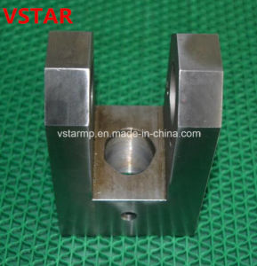 High Precision OEM CNC Machining Steel Part for Sport Equipment pictures & photos