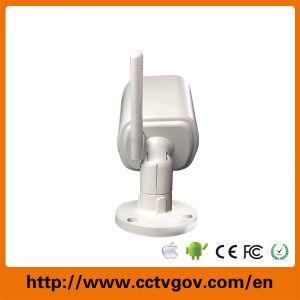 Outdoor WiFi Waterproof IR Wireless Night Vision CCTV Surveillance IP Camera pictures & photos