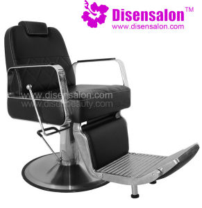 Comfortable High Quality Beauty Salon Furniture Barber Chair (B8751A-1) pictures & photos