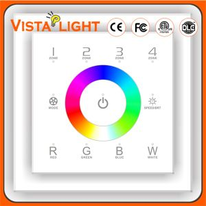 Newest LED Controller Touch Screen D8 LED Touch Panel pictures & photos