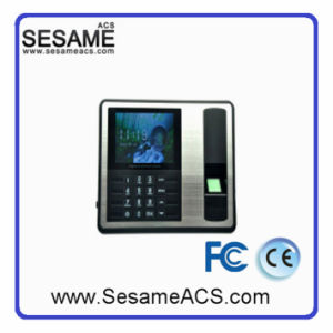 Employee Attendance Time Recording Machine Fingerprint Reader (SXL-07) pictures & photos